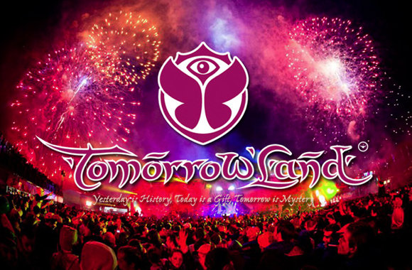 Tomorrowland 2012 Official Aftermovie Zarpada Fiesta